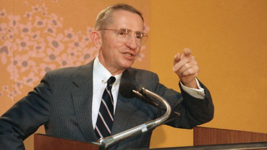 Texas Firebrand Ross Perot Clashed With General Motors' Insular, Bureaucratic Culture