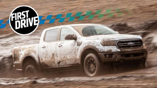The 2019 Ford Ranger Isn't the Ranger You Remember, but It's Good at What It Does