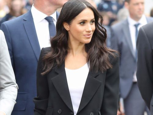 Meghan Markle wore an estimated $22,000 worth of clothing in 90 minutes during her visit to Ireland