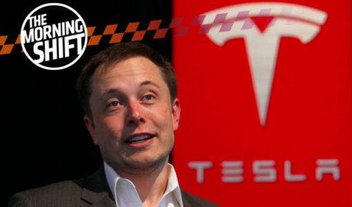 The 'Pedo' Thing Has Tesla Investors Pissed