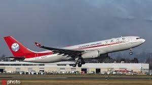 Sichuan Airlines will introduce direct Chengdu Rome air route