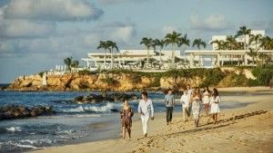 Four Seasons Resort and Residences Anguilla, the Largest Hospitality Employer on the Island
