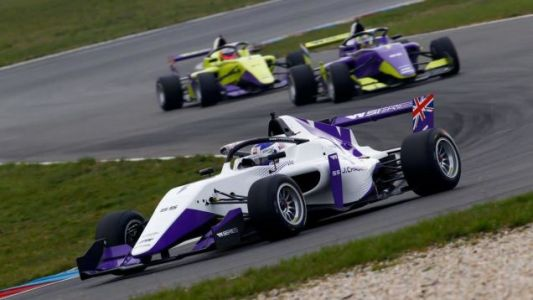 The Entire W Series Female Racing Championship Season Will Air Live in the UK