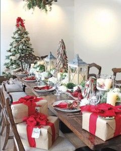 Home for the Holidays at The Alfond Inn at Rollins