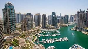 The holiday home market is catching up in Dubai