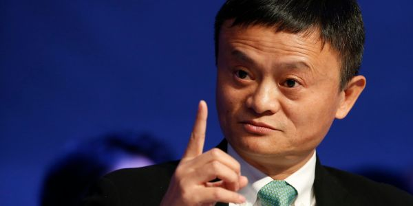 Jack Ma, Alibaba co-founder and China's richest man, is reportedly retiring
