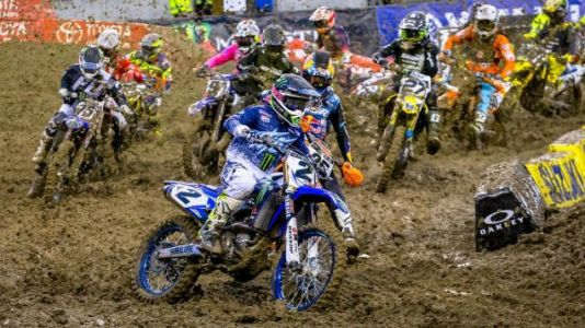 Why Now Is a Great Time to Get Into Supercross