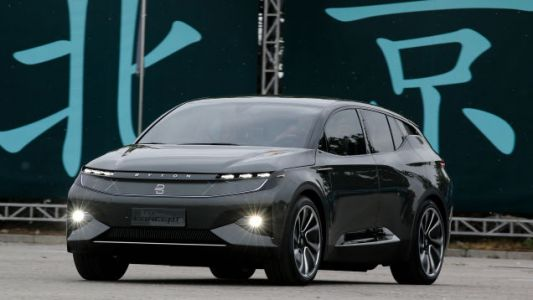 China Slashes Electric Vehicle Subsidies in Bid to Make Better Cars