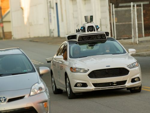 A new study found that self-driving vehicles may have a harder time detecting people with dark skin, and it could point to a bigger issue with how the technology is tested