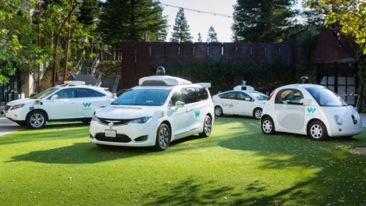 Autonomous Cars Should Be Ready for Snow Just in Time for Global Warming to Eliminate Winter