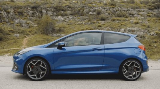 We Are So Mad The 2018 Ford Fiesta ST Has Launch Control