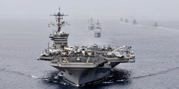 Why the Navy faces the most worrying challenges of any US military branch