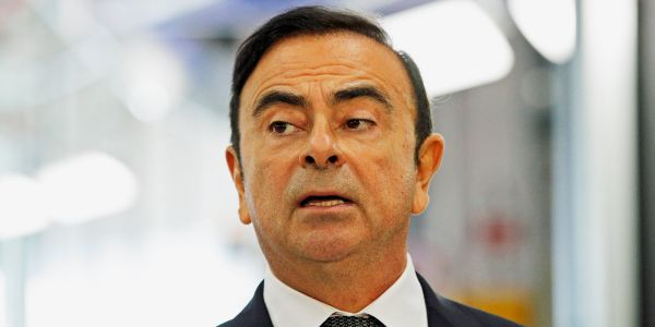 Ousted Nissan chairman Carlos Ghosn's legal problems are getting worse as Tokyo prosecutors hit him with 2 new financial misconduct charges