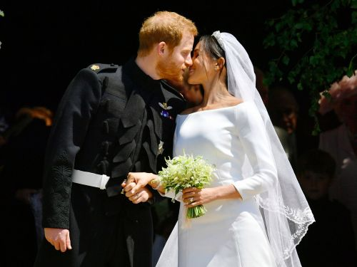 All the best moments from the royal wedding that you may have missed