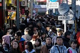Japan introduces departure tax before hosting two major sporting events