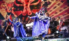 Afro-Chinese Arts and Folklore Festival in Egypt to start on Saturday