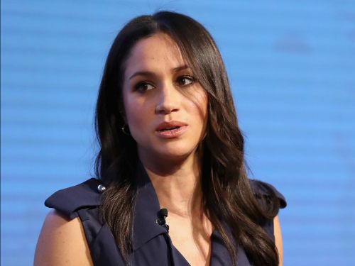 Here's why Meghan Markle doesn't have a maid of honour
