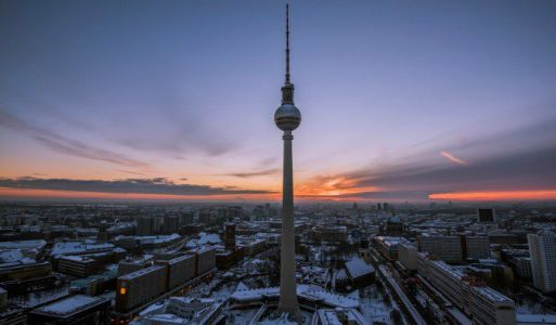 How to Conquer the City of Berlin: A Visitor's Guide