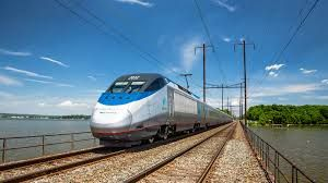 Amtrak Announces its May Northeast Regional 3 Day Sale