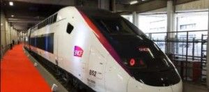 Free Wi-Fi by Renfe-SNFC on international services