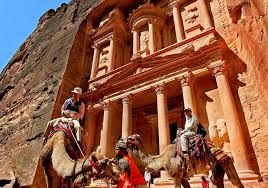 New agreement would preserve Petra tourism and address complaints from visitors