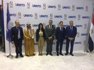 Tourism Ministers of the Middle East Focus on Employment at UNWTO's Annual Gathering in the Region