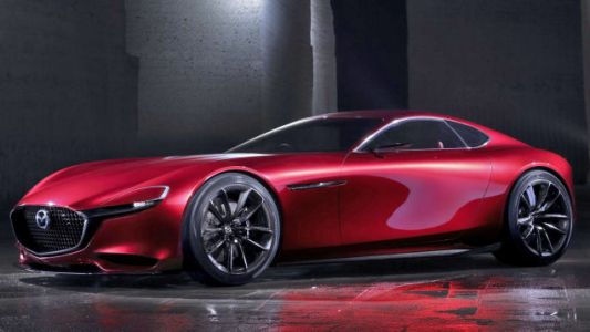 No Plans for a New Mazda RX Coupe or an Electric Sports Car