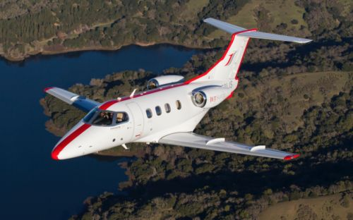 JetSuite Debuts JetSuite Experiences for Discerning Travelers