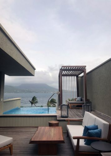 Five Things We Love: Park Hyatt St. Kitts