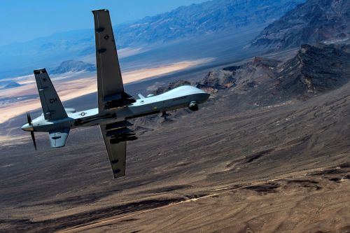 The Air Force's deadliest drone has scored its first air-to-air kill, and it could be a big deal in a China fight