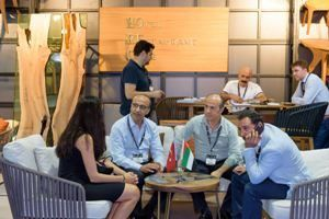 Hotel Show Dubai celebrating its 20th edition at Dubai World Trade Centre