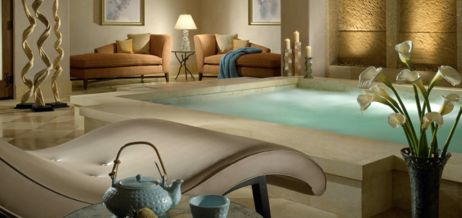 Spa of the Week: The Arrabelle at Vail Square