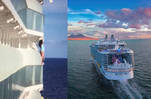 Royal Caribbean says no to dangerous photography, bans guests for life