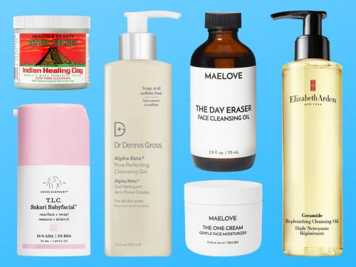 I asked a dermatologist to critique my skin-care routine - here's what I learned, plus products she recommends
