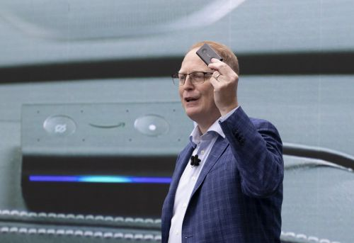 Amazon's head of devices says the smart home is still 'too complicated' - and working with major rivals like Apple and Google is the way to fix it