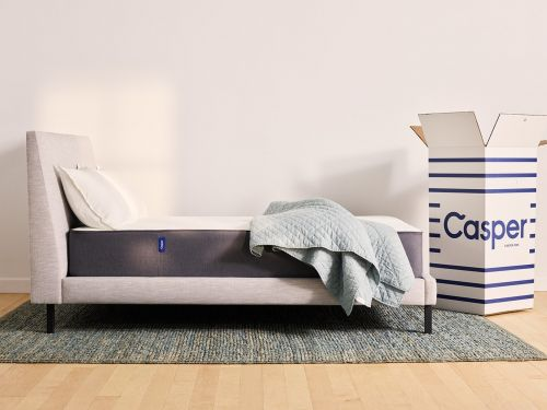 Casper quietly updated its most popular mattress - here's what's new and what sleeping feels like on it
