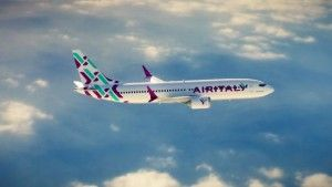 Air Italy launches direct flights from India to Milan from December