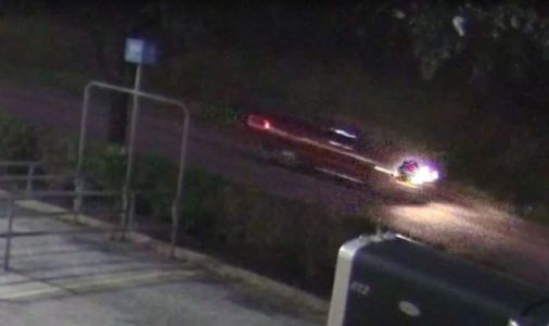 Help ID This Truck Sought in the Murder of a 7-Year-Old Houston Girl