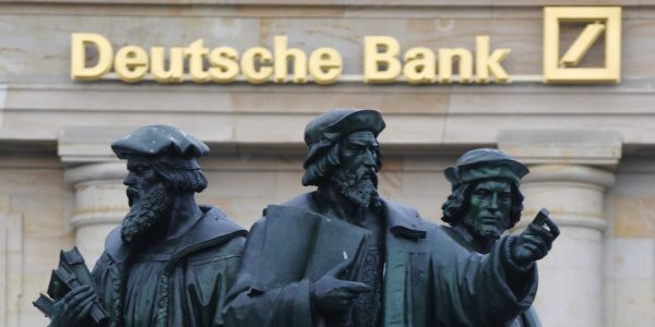 Deutsche Bank to post €400 million profit in Q2 - way above expectations