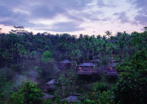 A Journey for the Soul at Capella Ubud