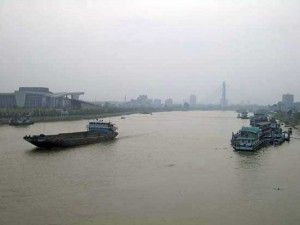 China's inland waterway transport set for upliftment, World Bank loans $150m