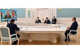 14th summit of ECO attended by Kazakh president and other dignitaries