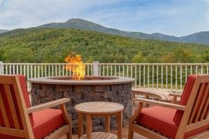 Olympia Hotel Management: The Glen House Opens at Mt. Washington, New Hampshire