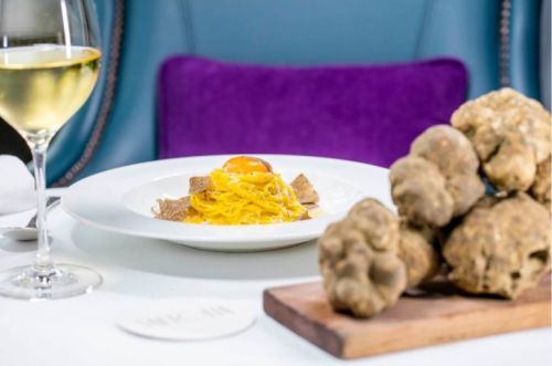 Istria to Host White Truffle Auction in London