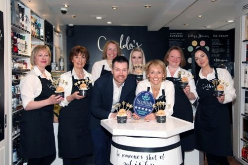 VisitScotland: Family business scoops top award!