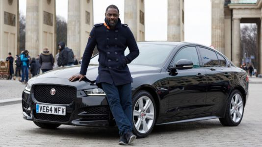 Stop What You're Doing: Idris Elba is Joining the Fast & FuriousFranchise