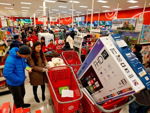 27 Target Black Friday deals you can get without dealing with the crowds or the cold
