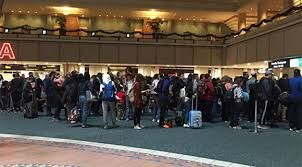 Orlando International Airport Remains Busiest Airport In Florida For 2018