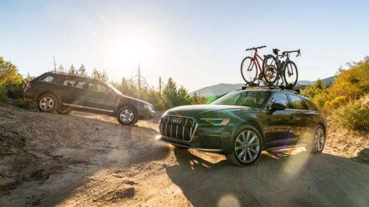 2020 Audi A6 Allroad Carves Out A Softer Niche