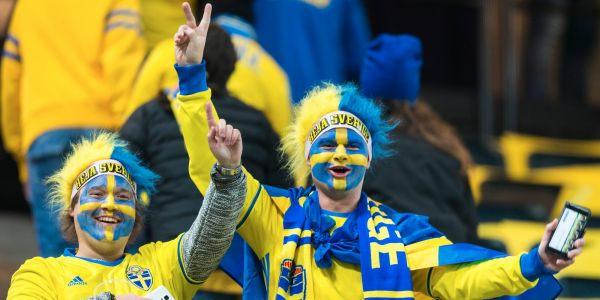 Sweden is starting to talk about leaving the EU - here's what a 'Swexit' might look like